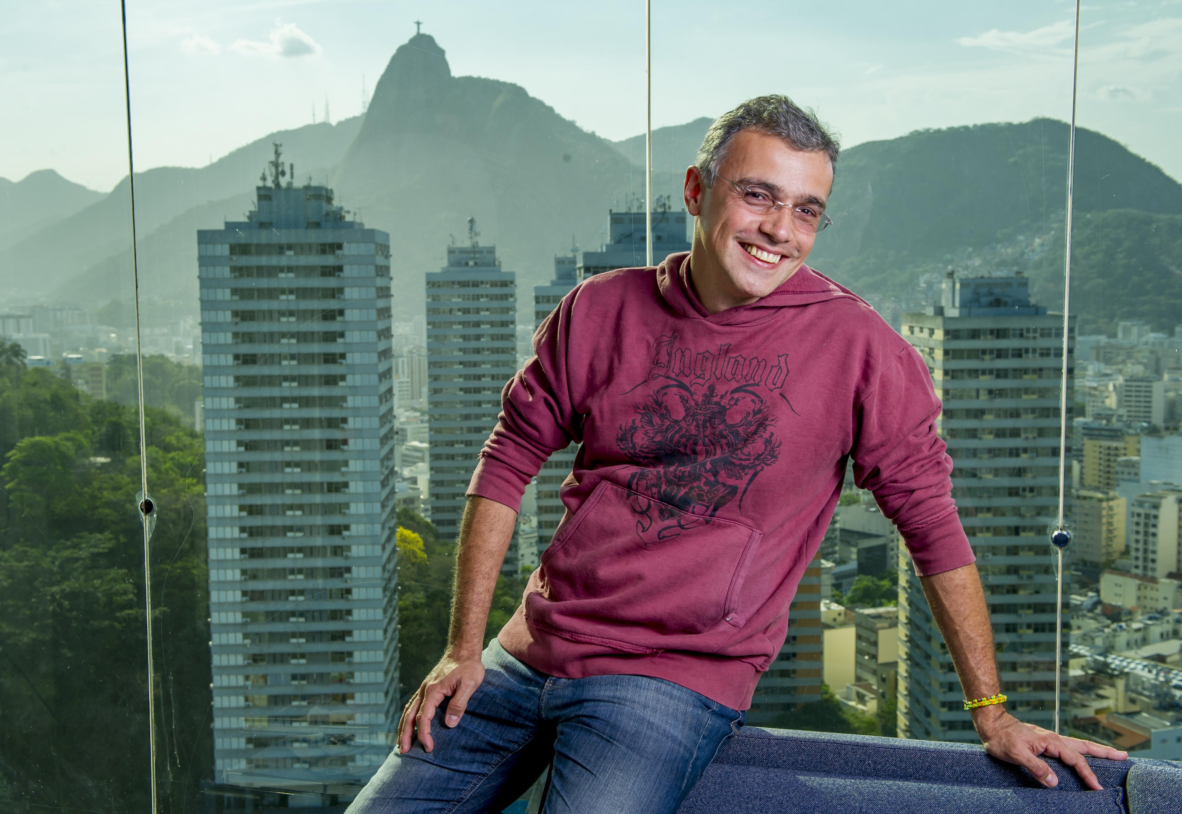 Jorge Brasil