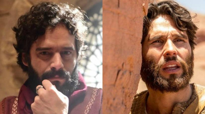 Judas Iscariotes pede para seguir Jesus