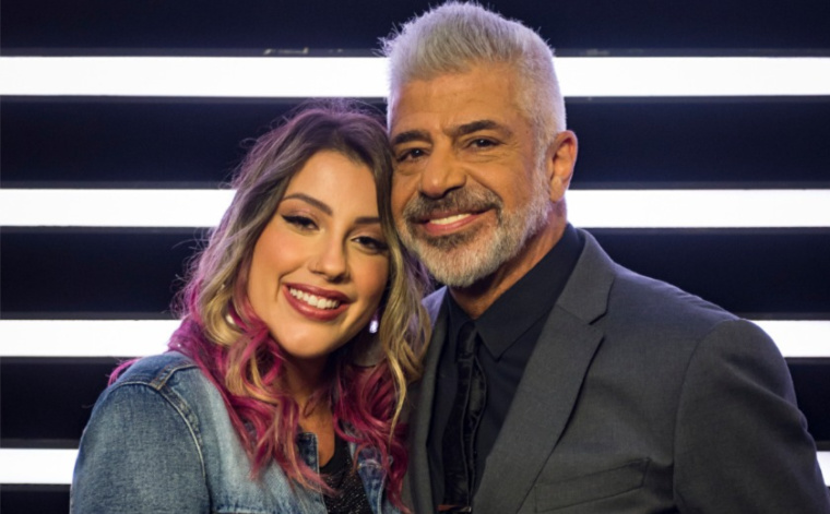 The Voice Brasil Isa e Lulu