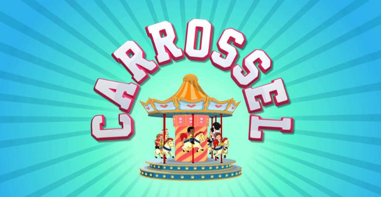 CARROSSEL logo