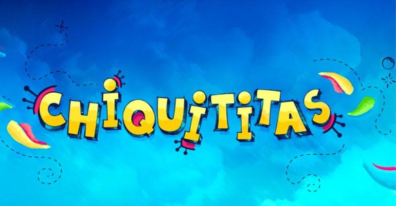 CHIQUITITAS logo