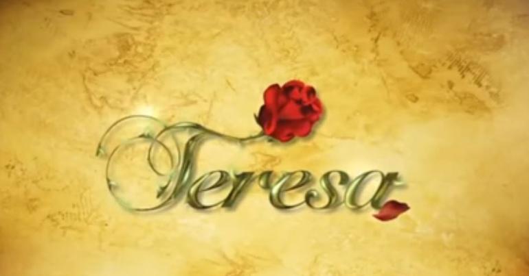 TERESA logotipo