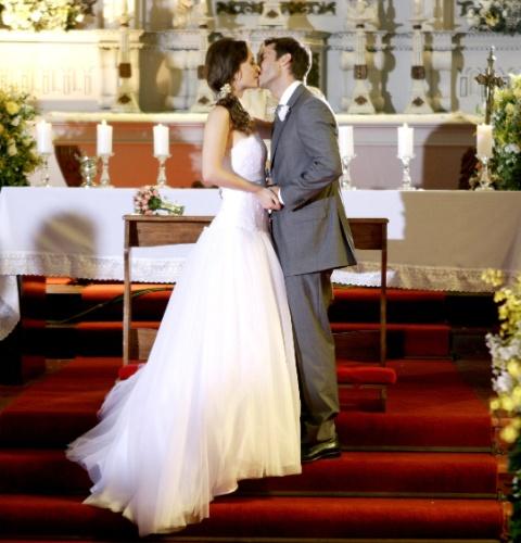 carrossel helena e rene casamento