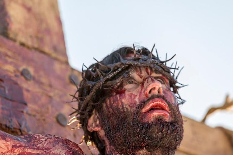 JESUS Cruficicação 2