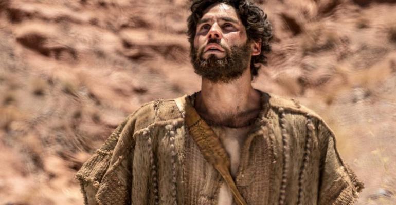 JESUS Dudu azavedo