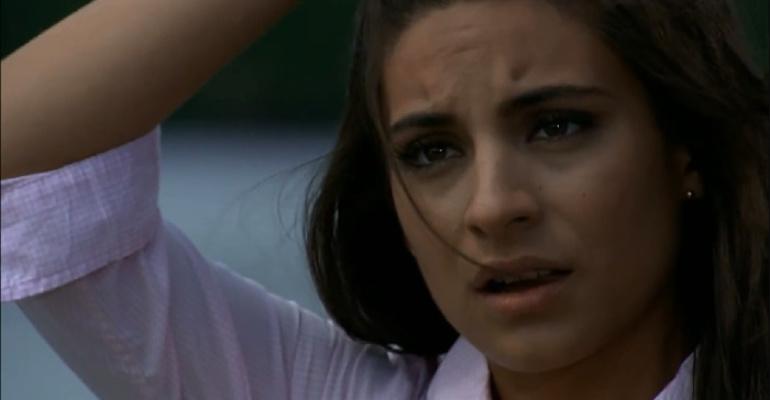 A QUE NÃO PODIA AMAR Ana Paula (1)