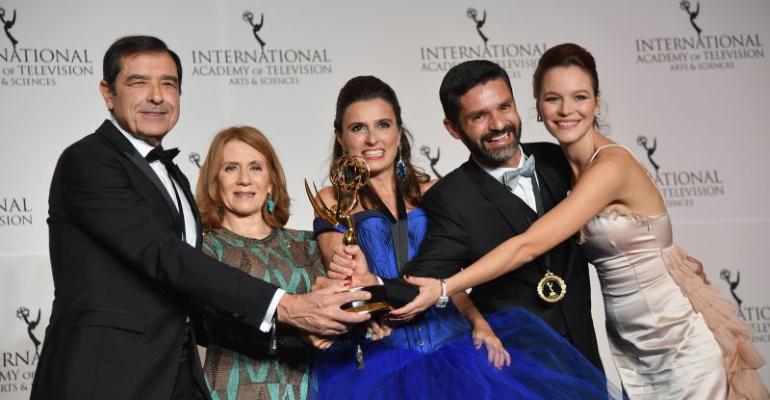 OURO VERDE Emmy