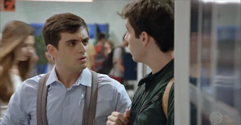 TOPÍSSIMA Rafael e Vitor