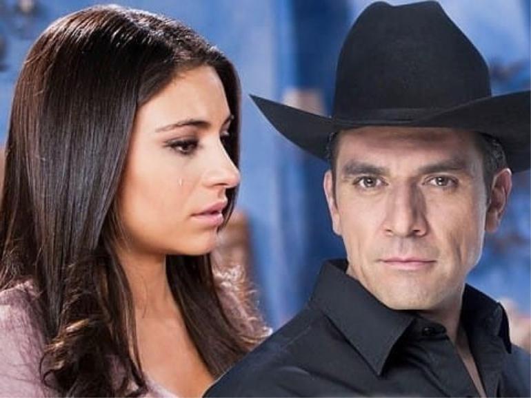 A QUE NÃO PODIA AMAR Rogério e Ana Paula 2