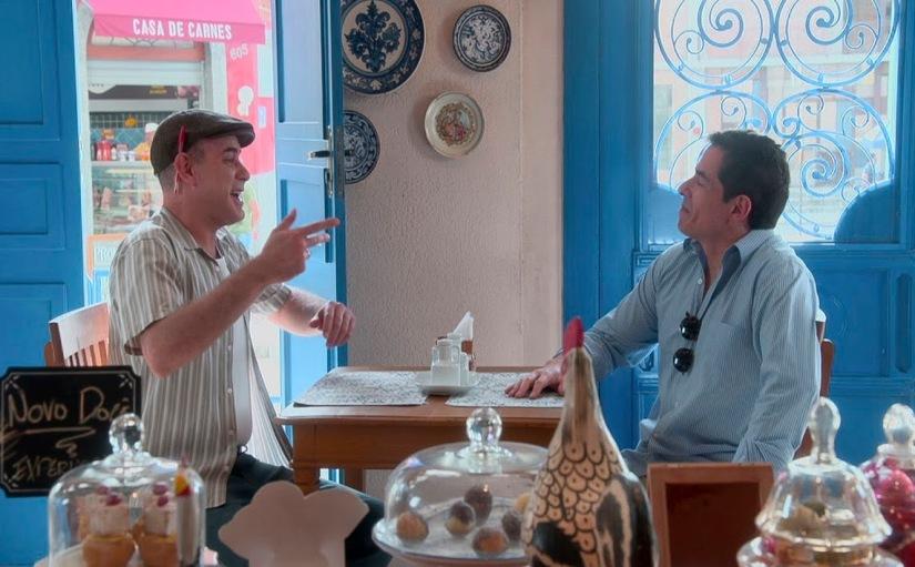 AS AVENTURAS DE POLIANA Cap 365_Durval encontra Luciano, um velho conhecido, em sua padaria (1)