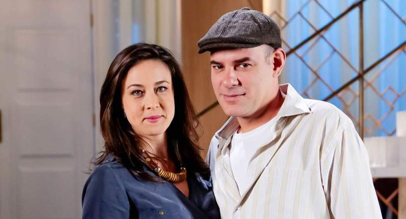 POLIANA Durval e Claudia 2